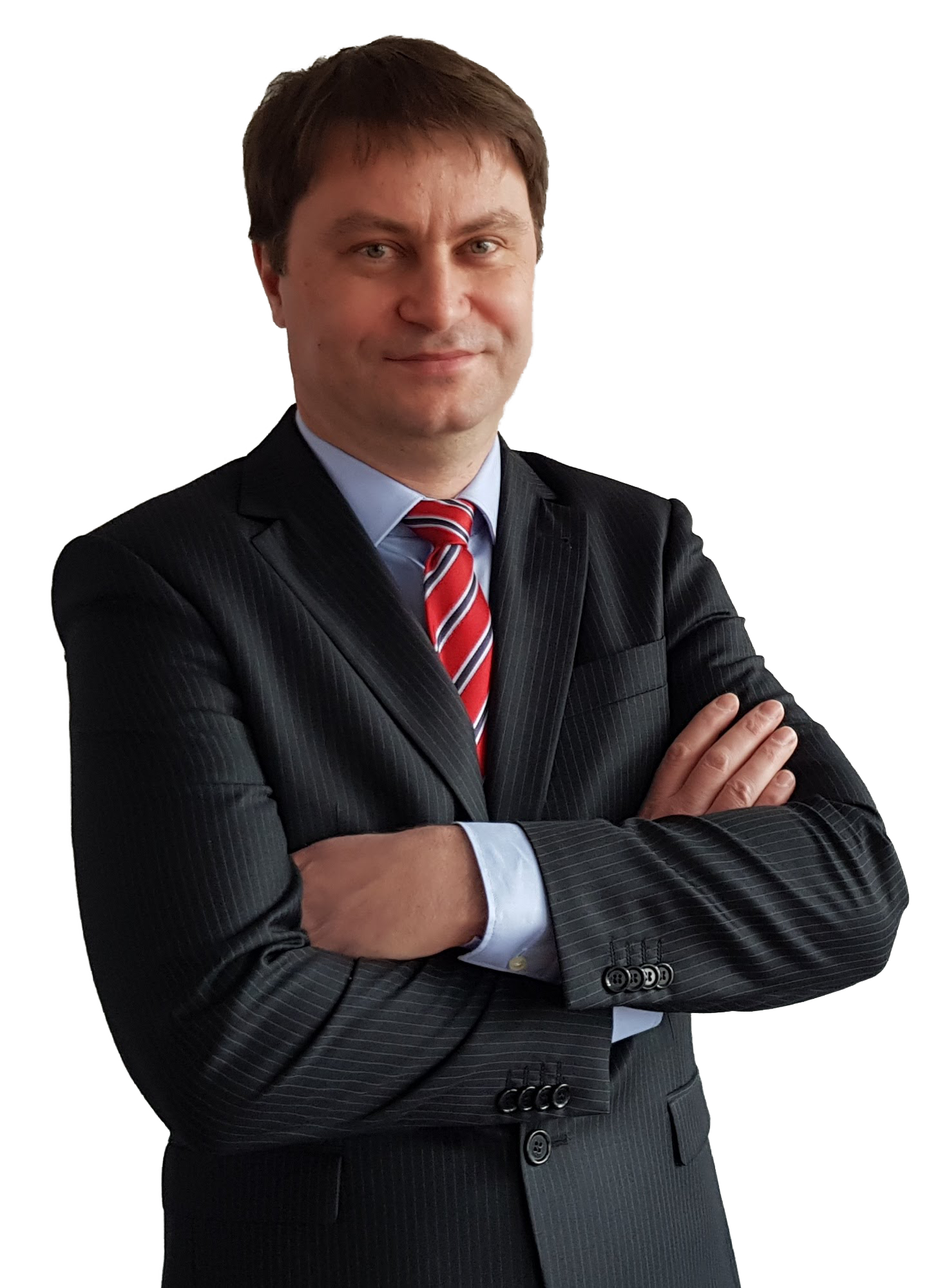 Prof. PhDr. Ing. Aleš Skřivan, Ph.D., vedoucí katedry