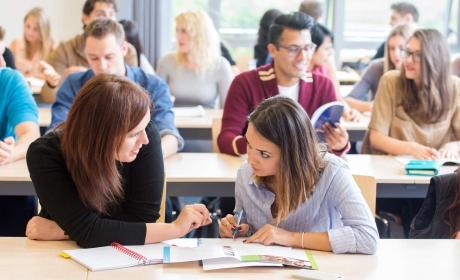 Upozornění na vypisování kurzů KHD
