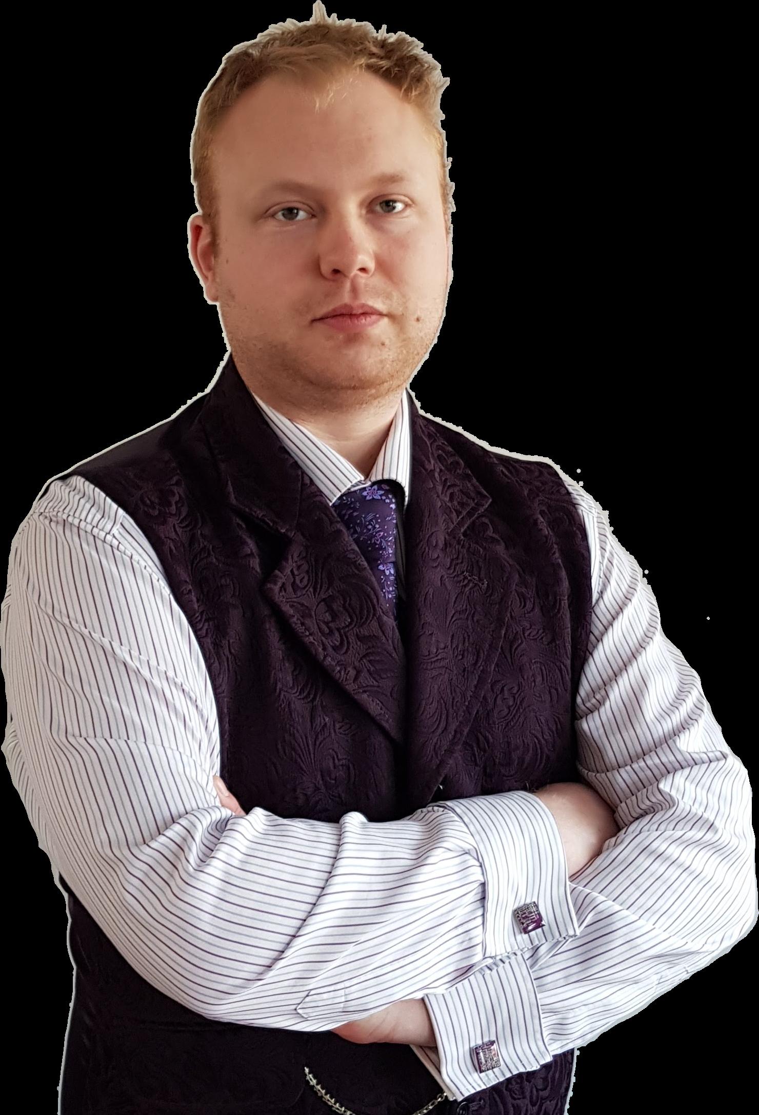 Ing. Jakub Drábek