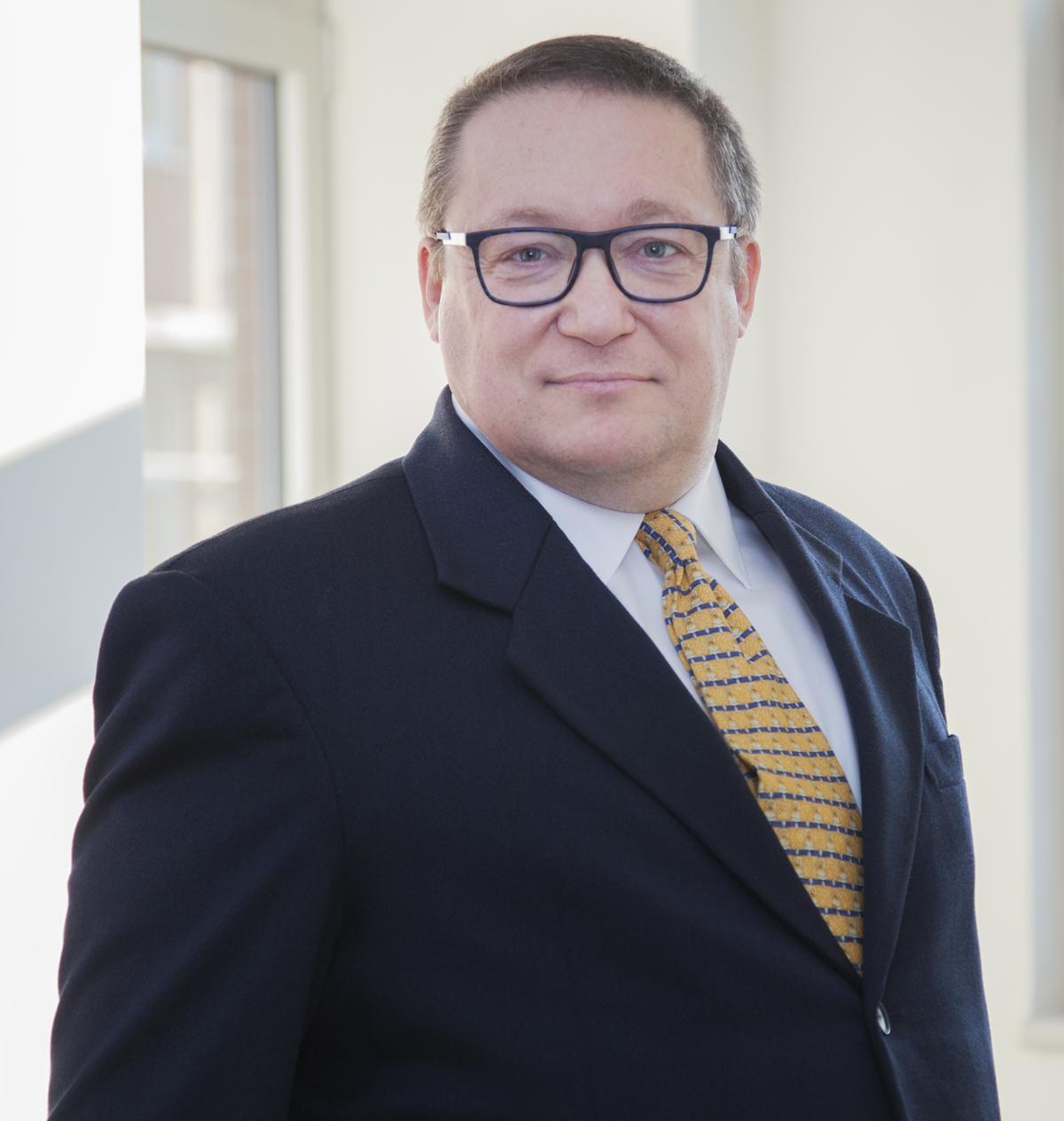 PhDr. Ing. Daniel Váňa, Ph.D.