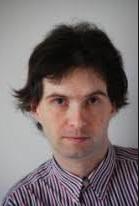 Ing. Petr Chalupecký