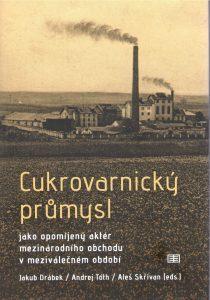 Cukrovarnický průmysl
