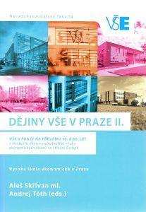Dějiny VŠE v Praze II