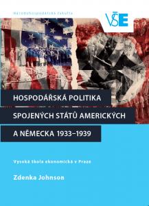 Hospodářská politika USA a Německa 1933-1939